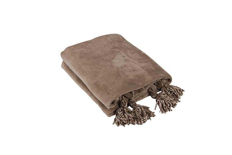 Pläd Noah 150 cm - Pläd - Inredning - Textilier - Filtar & plädar