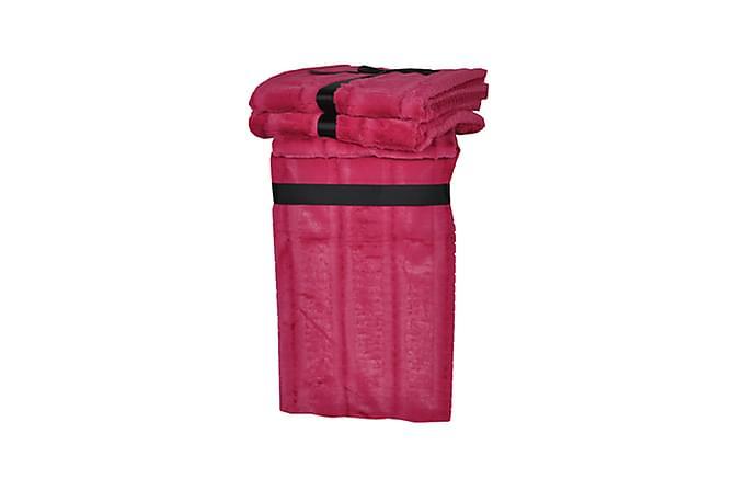 Pläd Sneby 130 cm - Inredning - Textilier - Filtar & plädar