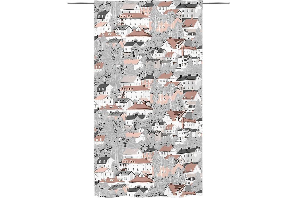 Gardin Pispala 140x250 cm Beige - Vallila - Inredning - Textilier - Gardiner