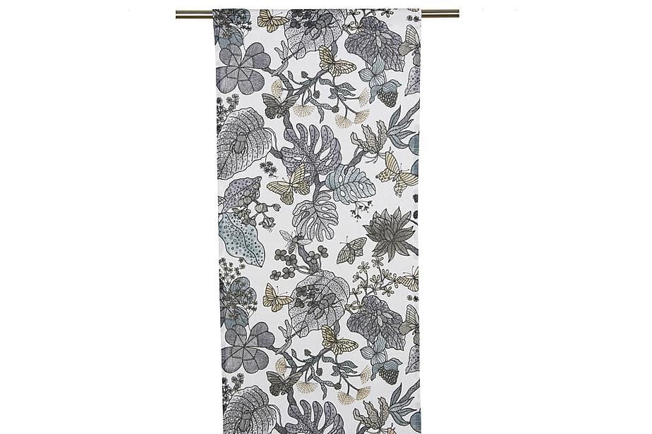 Panellängd Botanica 2-pack 240x43 cm Blå