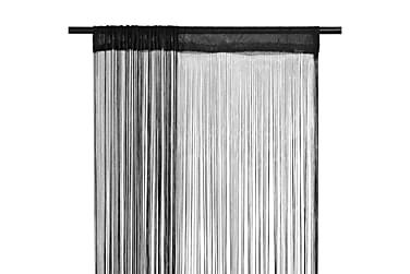 Trådgardin Gizella 2-pack 140x250 cm