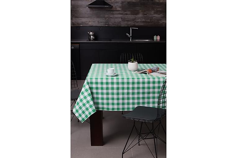 Duk Eponj Home 160x160 cm - Grön - Inredning - Husgeråd & kökstillbehör - Kökstextil