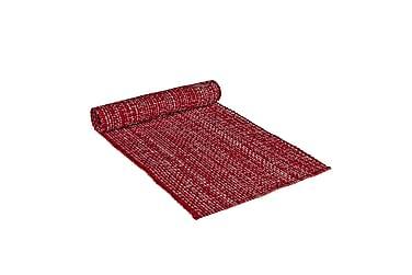 Löpare Dixie 120 cm Röd