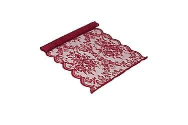 Löpare Rosanna 90 cm Röd