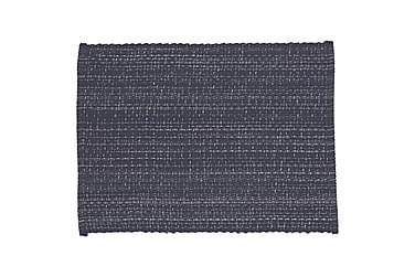 Tablett Dixie 33x45 cm Blå