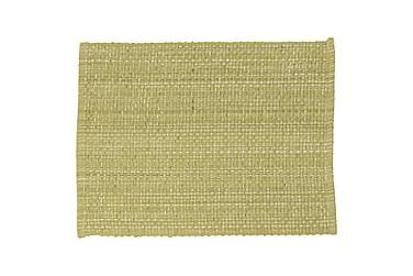 Tablett Dixie 33x45 cm Grön