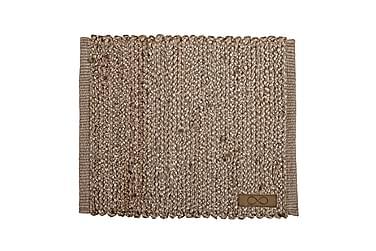 Tablett Jute 33x45 cm Linnefärg