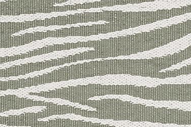 Zebra Tablett Green