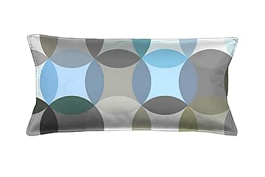 Kuddfodral Aslak 35x70 Blå