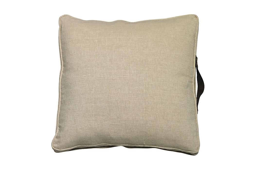Kuddfodral Daga 45x45 cm Beige - Mogihome - Inredning - Textilier - Kuddfodral
