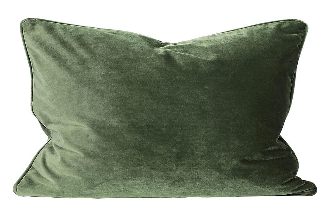 Kuddfodral Elise Sammet - Svanefors - Inredning - Textilier - Kuddfodral