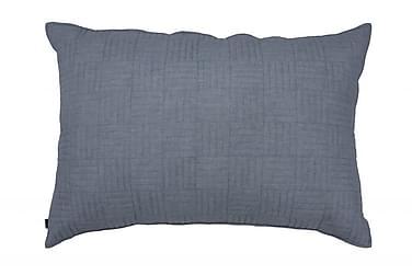 Kuddfodral Iben 100x70 cm Blå