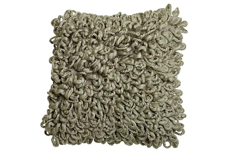 Kuddfodral Misty 45x45 cm Beige - Mogihome - Inredning - Textilier - Kuddfodral