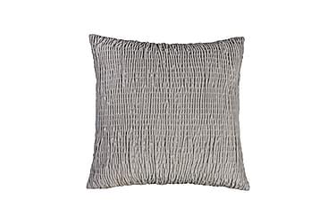 Kuddfodral Samanta 45x45 cm Grå