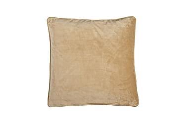 Kuddfodral Velvet 45x45 cm Sammet Guld