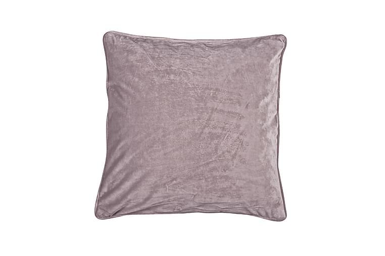 Kuddfodral Velvet 45x45 cm Sammet Ljung - Fondaco - Inredning - Textilier - Kuddfodral
