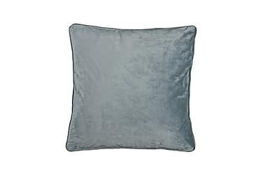 Kuddfodral Velvet 45x45 cm Sammet Ljus Aqua