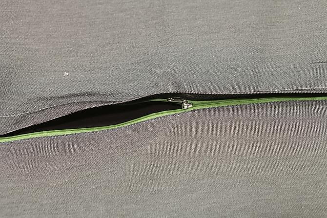 Orientalisk Kuddfodral 2-pack 50x50 - Flerfärgad - Inredning - Textilier - Kuddfodral