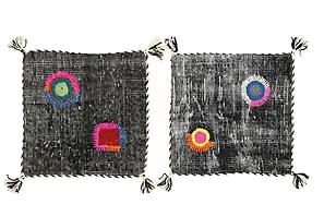 Orientaliskt Kuddfodral 45x45