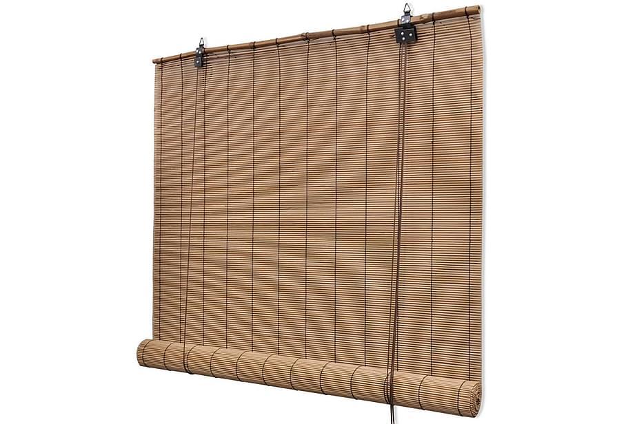Rullgardin Ciceron 80x160 cm Bambu