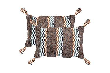 Godith Kudde 2-pack 40x60 cm Bohemisk