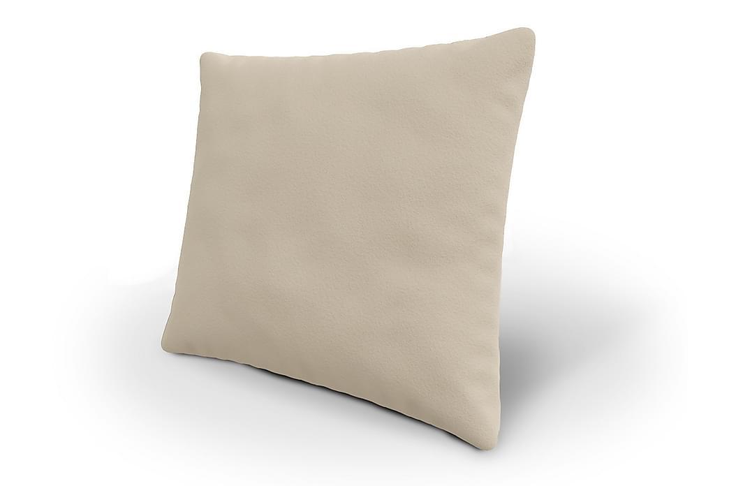 Kudde Buckfast 50x50 cm - Beige - Inredning - Textilier - Prydnadskuddar