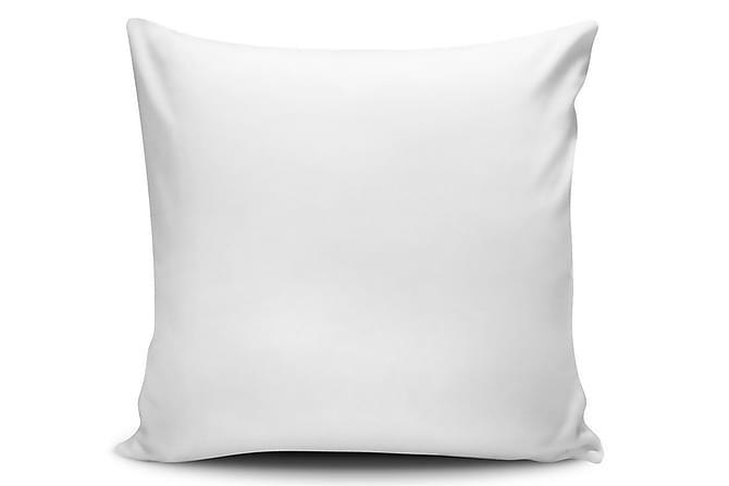 Kudde Kissy 45x45 cm - Flerfärgad - Inredning - Textilier - Prydnadskuddar