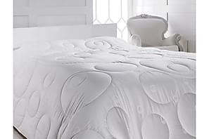 Överkast Cotton Box 195x215 cm Satin