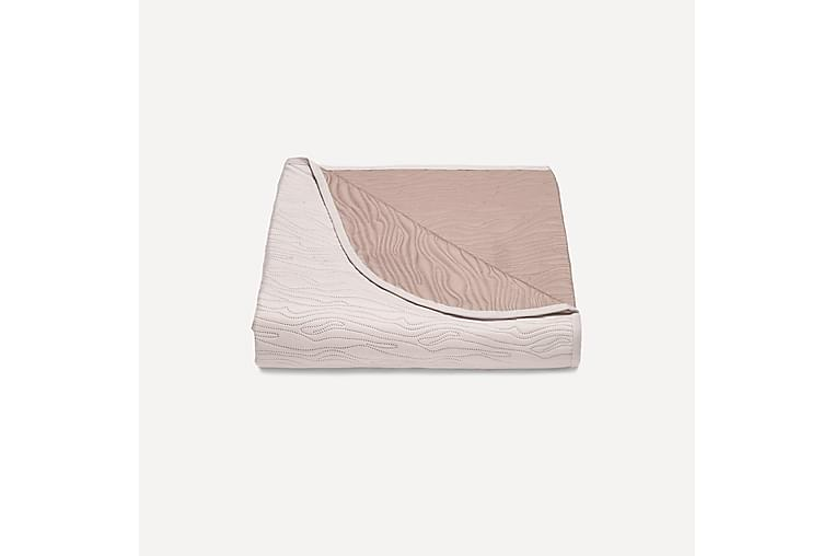 Överkast Joonas 260x160 cm - Beige - Inredning - Textilier - Sängkläder
