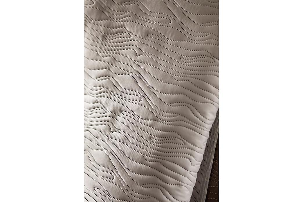 Överkast Joonas 260x250 cm - Beige - Inredning - Textilier - Sängkläder
