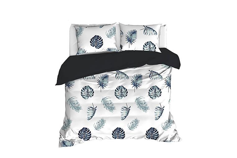 Bäddset EnLora Home Ranforce - Vit - Inredning - Textilier - Sängkläder