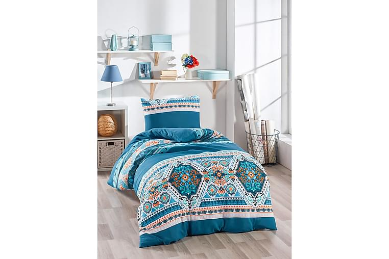 Bäddset Eponj Home - Grön - Inredning - Textilier - Sängkläder