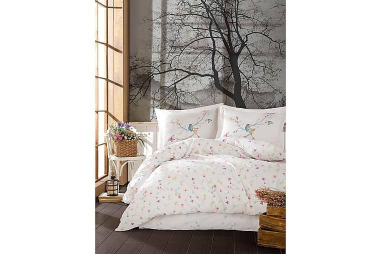 Bäddset Primacasa by Türkiz Ranforce - Inredning - Textilier - Sängkläder