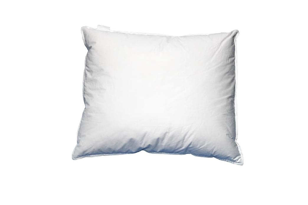 Kudde Molndal 50 cm - Vit - Inredning - Textilier - Sängkläder