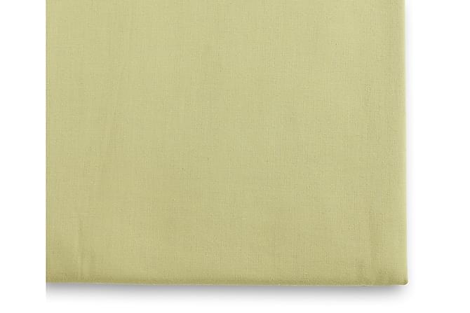 Lakan 240x260 cm Grön - Borganäs - Inredning - Textilier - Sängkläder