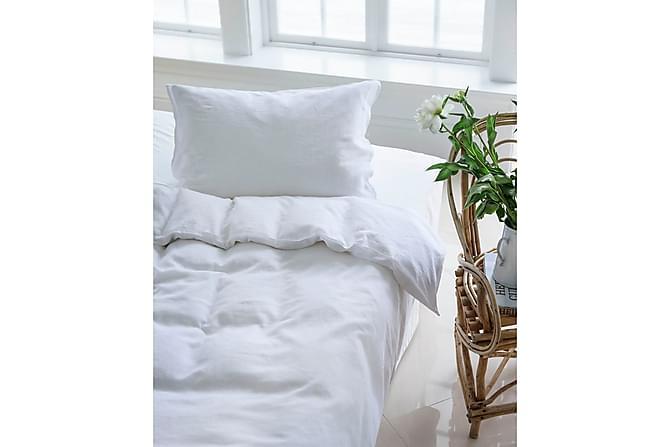 Lee 230x220 hvit - Turiform - Inredning - Textilier - Sängkläder