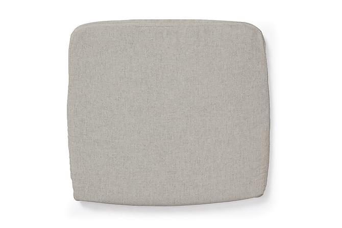 NOVAK Kudde - Grå|Beige - Inredning - Textilier - Stolsdynor