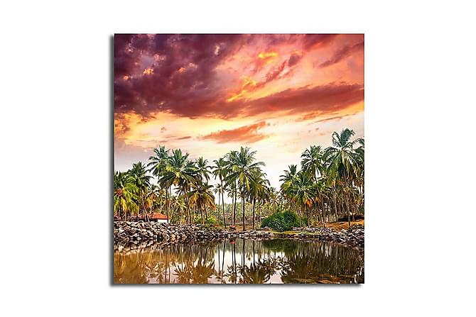 Decorative Canvas Painting - Inredning - Väggdekor - Canvastavlor