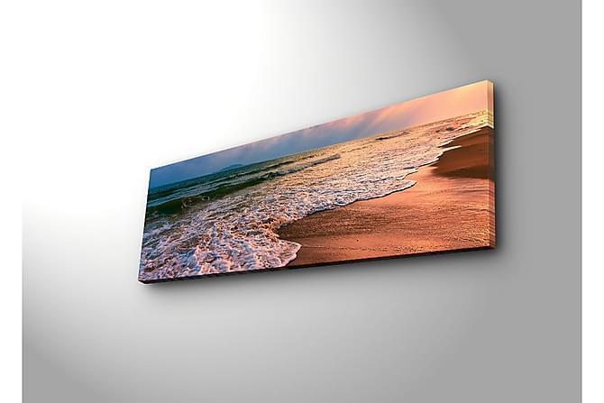 Decorative Led Lighted Canvas Painting - Inredning - Väggdekor - Canvastavlor