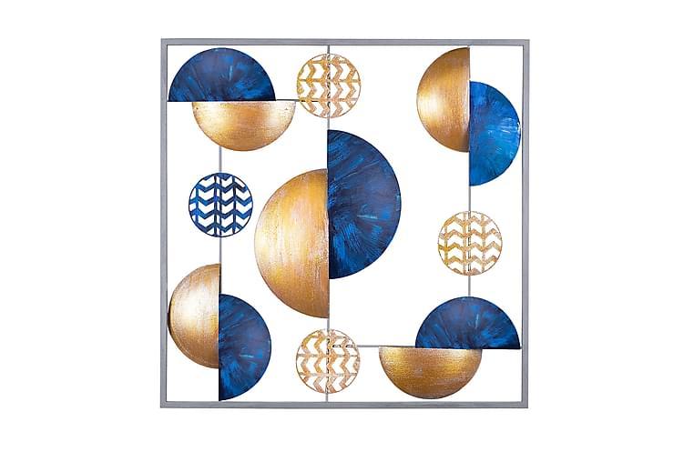 Dekoration Väggtext - Inredning - Väggdekor - Canvastavlor