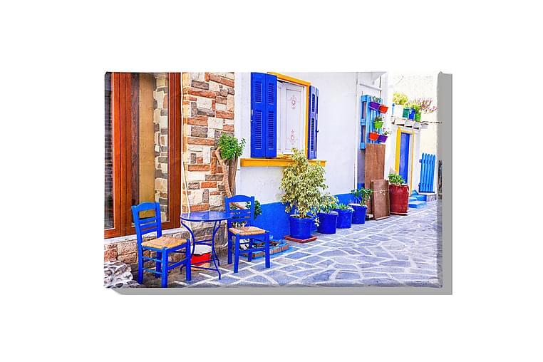 Fönster Ramverk - Homemania - Inredning - Väggdekor - Canvastavlor