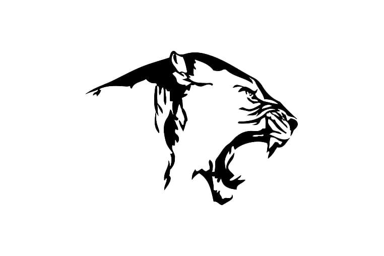 Lion Väggdekor - Homemania - Inredning - Väggdekor - Canvastavlor