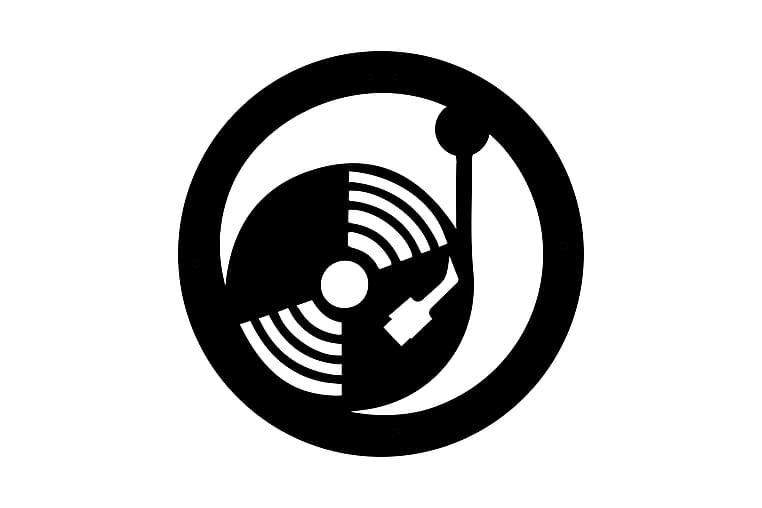 Musik Väggdekor - Homemania - Inredning - Väggdekor - Canvastavlor