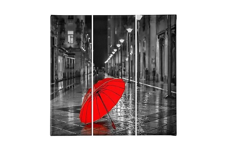 Paraply Ramverk - Homemania - Inredning - Väggdekor - Canvastavlor
