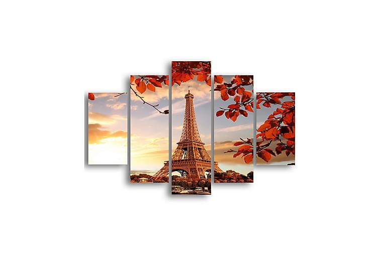Paris Ramverk - Homemania - Inredning - Väggdekor - Canvastavlor