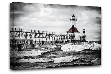 St Joseph Lighthouse Tavla Canvas 75x100cm