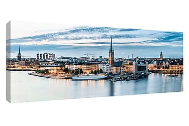 Tavla Canvas Gamla Stan, Stockholm