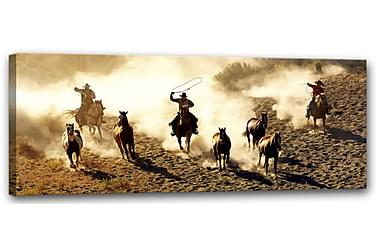 Tavla Canvas Rodeo