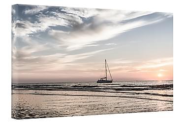 Tavla Canvas Yacht