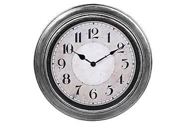 Klocka Antik Silver